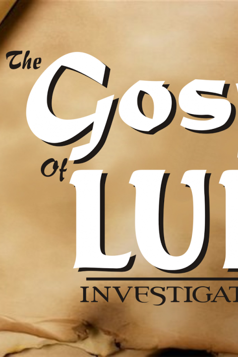 Episode 2: The Gospel of Luke