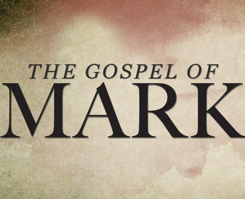 Episode 1: The Gospel of Mark