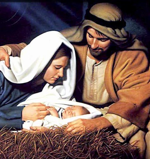 Episode 8: The Birth of Jesus (Part 1)