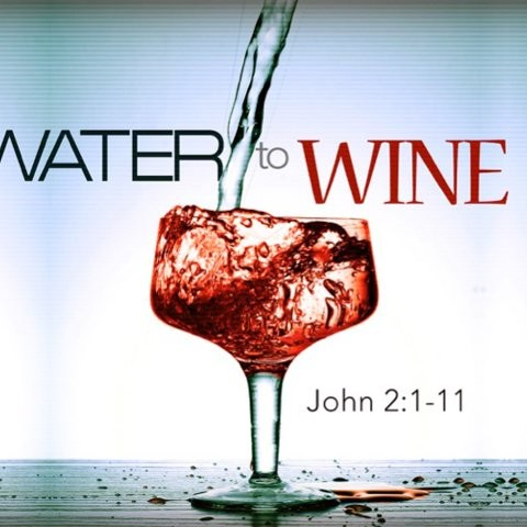 Episode 15: Jesus Turns Water into Wine
